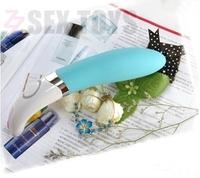 Free Shipping G-Spot Vibrators, Blue Color ,6 Different Vibration Modes,Vibrators for Women,Sex Toys,Adult Toys,zzsextoys