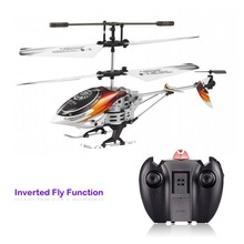 cheap helicopter with gyroscope