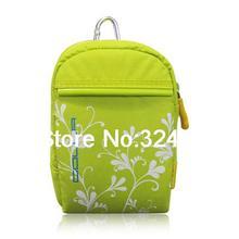 wholesale green camera bag