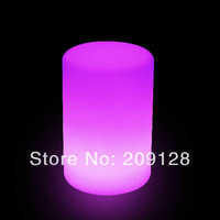 LED Plastic Cylinder Light  VC-B1624