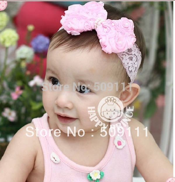 Baby Hair Accessory Kids Headpiece 20pcs HB037-in Hair Accessories
