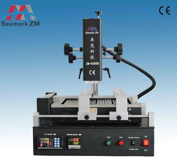 the cheapest bga repair machine  ZM-R380B