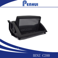 Car DVD player for Benz C200
