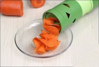 Hot Sale 1set Cheap Twister Fruit and Vegetable Processing Device Graters 80049 Free Shipping