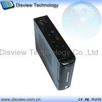 Factory Outlet:  itx desktop PC  mini industrial computer, umpc WIFI desktop computer mini pos pc, Optional: Dual LAN: 52B-4W