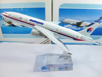 Malaysia Airlines B777 Civil Aviation model,Aircraft model,plane model