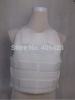 Test report by US lightweight Conceal comfortable Standard bulletproof vest body armor clothing armour NIJIIIAUHMW IIIA level