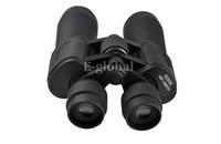 60*10 Outdoor Tourism Jumelles Telescope Binoculars for Camping/Hiking Black 2511