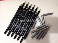 new CRAYON A LEVRES lip pencil lippencil lip liner 1.45G mix colors(24pcs/lot)