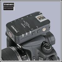 Yongnuo YN-622C RX, YN 622C Single Transceiver Wireless TTL Flash Trigger for  Canon 1100D 1000D 650D 600D 550D 7D 5DII 40D 50D