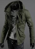 Free shipping,man spring 2014,men's clothing Jacket,/coat/spring /casual/drop shipping/G1301665 ,man jacket,
