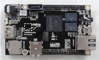 Raspberry Pi Enhanced Version cubieboard 1GB ARM Cortex-A8 Allwinner A10