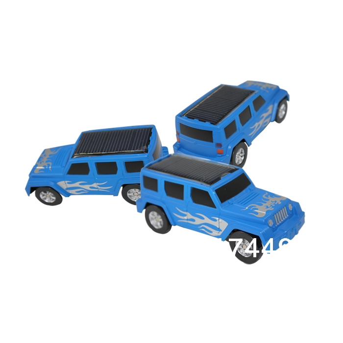 Hot Selling Mini Solar Powered Car /Solar toys With Perfect Design And Reasonable Price Free Shipping(China (Mainland))