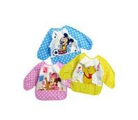 baby cartoon mickey bear minnie bibs toddler printing burp clothes,30pcs/lot free shipping