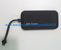 Free Shipping Factory Outlet 3 pcs/lot GSM GPRS Vehicle GPS Tracking Device H-02 with Real time Tracking, Anti-theft