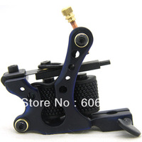 New ! Classical Iron Design 8 Coils Tattoo Machine Gun for Liner  free shipping WS-M350 for tattoo guns kits supplies