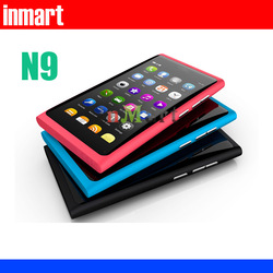 "Free shipping N9 With Russian and Polish Menu 3.6"" LCD Dual SIM N9 cell phone Mobile Phone items (( HK post=SG post/Swiss post))(China (Mainland))"