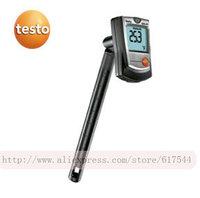 Testo 605-H1 Thermo Hygrometer Humidity Stick (RH/Temp/DewPoint)HVAC Meter!!NEW!