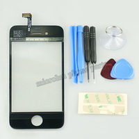 W/Tools+New Authentic Touch Screen Digitizer for iPhone 4S