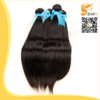 Mixed lengths Virgin Hair Weaving 8 to 34 inches Available Nature color 300g/lot  Unprocessed Virgin Russian Hair