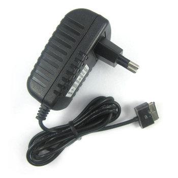 Free shipping.10Pcs/lot AC EU Plug Home Wall Charger For Asus EeePad Transformer Prime TF201 TF101 SL101