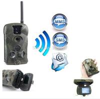 Ltl acorn 6210MM 6210MG 940nm Low-glow 12MP 1080P HD video MMS infrared scouting trail camera GSM/GPRS hunting camera Ltl-6210MM