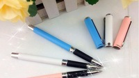 2013  Factory Wholesale Super Benefits 60Pcs/Lot Office Gel Pen/Office Signature Special Pen Elegant Style Free shipping