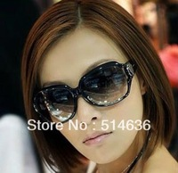Аксессуар для очков High quality Large sunglasses box clamshell glasses case retail
