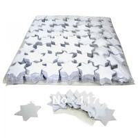 sell confetti paper for confetti cannon /party paper/confetti /star