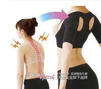 ladies' breast slimming bodysuit ,corset Slimming shapewear,slimming suit seamless underwear arm slimming 1pc freeshipping