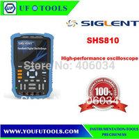 ON sale SHS810 High-performance oscilloscope,Porketable Digital oscilloscope