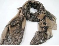 Scarf fashion style designer 2013,Viscose hijab,Bohemia style,cashew nuts print,Muslim hijab,Women scarves,head wraps,bandana