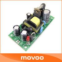 110V 220V 50HZ/60HZ 90~240V to 12V AC to DC Step Down Volt Buck Converter LED Switching Power Supply  6W 500mA EMI #090880