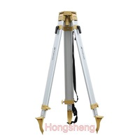 Tripod, Aluminum, ATS-1, topcon, For theodolite, for Total station, 1pcs, whole sale and retail