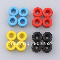 finger skateboard wheels with bearing