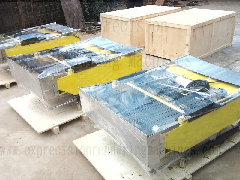 Auto ceiling render machine(China (Mainland))