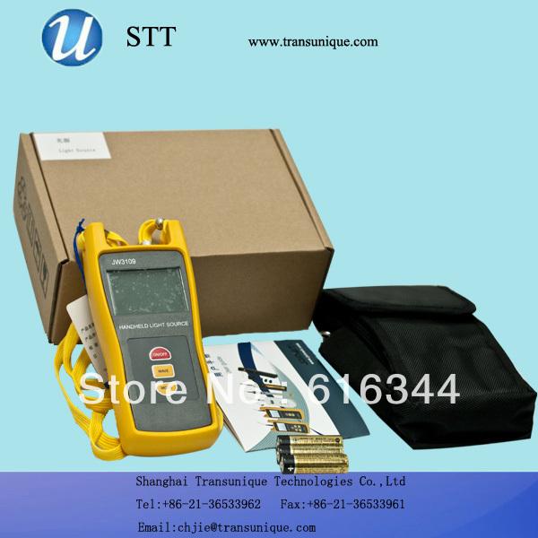 Optical Light Source 2013New Desinged Telecommunication Testing Equipment(China (Mainland))
