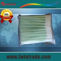 high quality! 100pcs/bag eco solvent and solvent printer spare parts print head swab