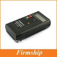 Free shipping Digital LCD Electromagnetic Radiation Detector Tool EMF Meter Tester 5Hz-2000MHz
