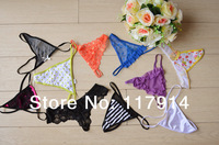 Christmas Gift Hot Sell Free shipping women Lace lady sexy panty women underwear