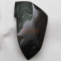 Carbon Fiber Side Mirror Covers for BMW F20 116i 118i 125i Free Shipping
