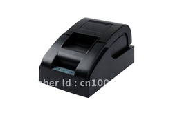 Hot Sale! Direct Thermal Line 58MM Thermal Receipt Printer (USB Port)(China (Mainland))
