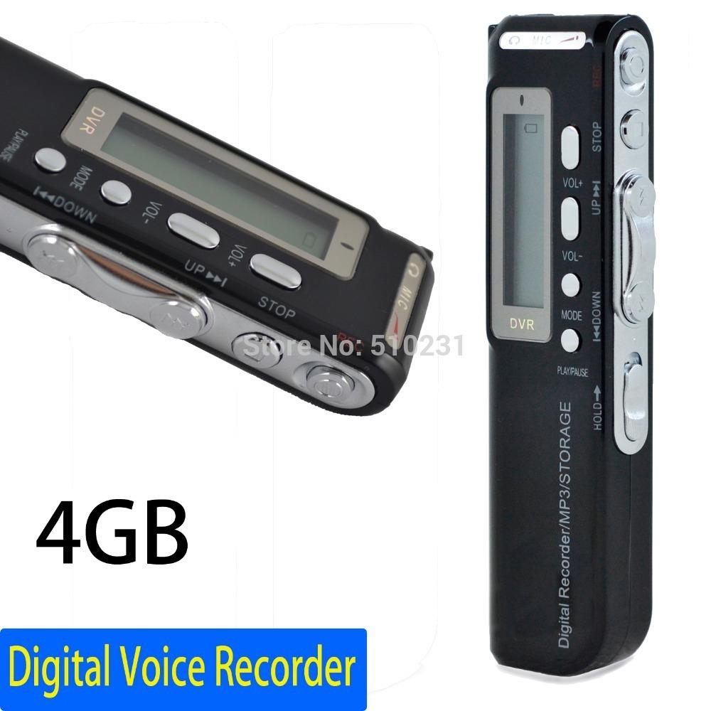 Цифровой диктофон Mando 4 USB LCD MP3 CL-R10 цифровой диктофон digital boy 4 usb ur08