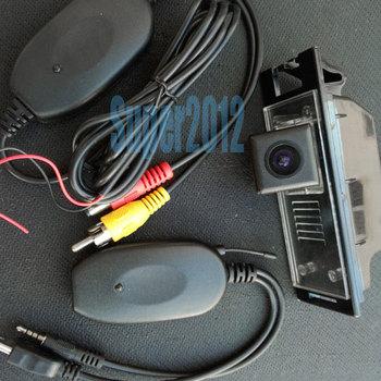 wireless Car Rear View Camera Rearview Reverse Backup for Hyundai IX35