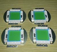 Excellent heat sink Superbrightness 11000lm Square Copper Base Bridgelux Epistar 100W LED chip module