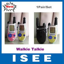 phone walkie talkie promotion