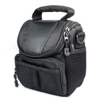 2013 New Arrival camera case bag for nikon Coolpix L810 P510 L310 P500 L105 P100 L120 L110 P90 Free shipping& Wholesale