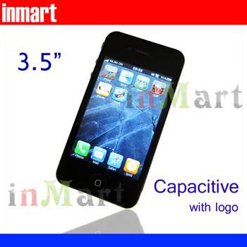 "4GB for Gift 3.5"" Capacitive Screen WIFI F8 i9 i68 Unlocked Mobile Phone items N9 i5 F8 items (( HK post=SG post/Swiss post))"