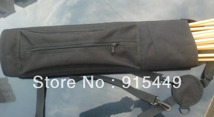 Backpack Arrows Bag Quiver