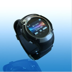 "sports watch/sports watches/military watch, GPS tracker, watch, quad bands mobile phone, video camera, MP3, 1.5"", 1.3M pixel(China (Mainland))"